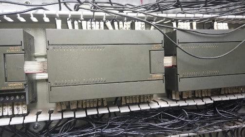 rumah otomatis jasa program plc kontrol sistem pemrograman hmi scada batching plant 3