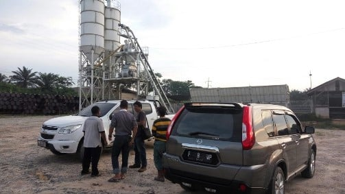 rumah otomatis jasa program plc kontrol sistem pemrograman hmi scada batching plant 5