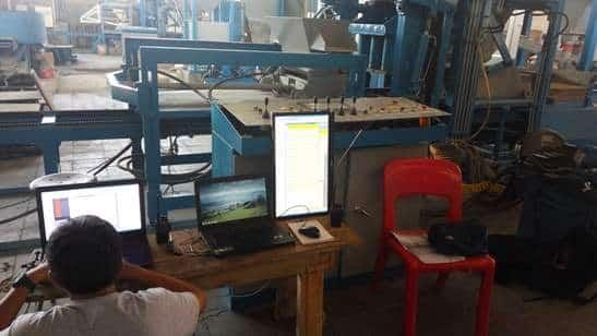 mesin paving otomatis plc rumahotomatis 1