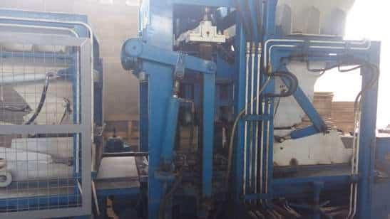 mesin paving otomatis plc rumahotomatis 3