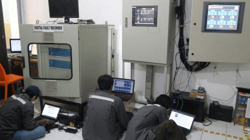 upgrade digitalisasi industri 4.0 kemenperin making indonesia 4.0 indi kemeterian perindustrian foto 4