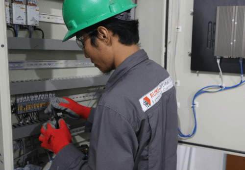 upgrade digitalisasi industri 4.0 kemenperin making indonesia 4.0 indi kemeterian perindustrian foto 5